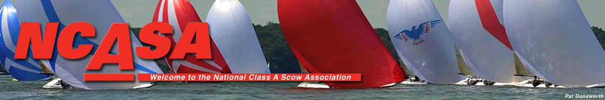 A SCOW